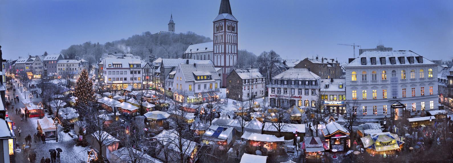 Mittelalterlicher-Markt
